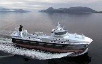 ВСЗ построит серию рыболовных траулеров для АТФ