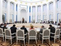 Президент России приравнял научно-технологическую стратегию к стратегии национальной безопасности