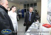 ВИАМ посетил Юрий Тарасов