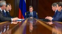 Совещание по развитию автопрома состоится в Тольятти