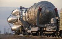 """Центр Хруничева: принято решение о вывозе РН """"Протон-М"""" с КА Eutelsat 9B на стартовый комплекс"""