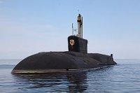 """СНИИП поставил оборудование на атомную подводную лодку """"Князь Владимир"""""""