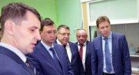Заместитель главы Минпромторга побывал с рабочей поездкой в Хабаровском крае