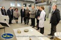 ВИАМ посетили депутаты Басманного района