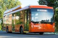 """Троллейбус """"Тролза"""" нового поколения успешно прошел испытания в Смоленске"""