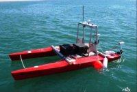 Роботизированный катамаран для изучения подводного мира создается в ИРНИТУ