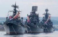 Черноморский флот в прошлом году получил более 200 единиц новой военной техники