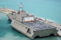 В США и Великобритании боевые корабли вызывают нарекания