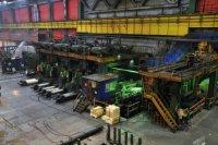 Обновление стана холодной прокатки ЧерМК немецким оборудованием началось