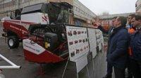 Ростсельмаш готов полностью заместить импортные аналоги на российском рынке