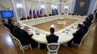 Дмитрий Медведев обсудил работу Агентства по технологическому развитию