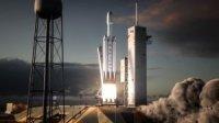 SpaceX планирует осуществить следующий запуск ракеты в конце февраля