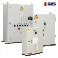 ДЗРА освоил производство шкафов автоматического ввода резерва АВР-РН