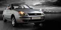 """В марте """"АвтоВАЗ"""" начнет производство Lada Priora в комплектации """"стандарт"""""""