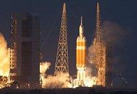 Ракета Delta IV отправила в космос американский разведывательный спутник