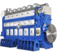 На японских газовозах установят двухтопливные двигатели Wartsila