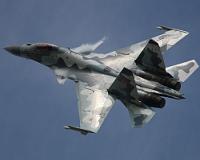 Иран вместо танков заинтересовался истребителями Су-30
