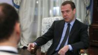 Дмитрий Медведев: изменить структуру экономики за 15 лет невозможно