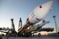 Собрана РН «Союз-2» для первого запуска с Восточного