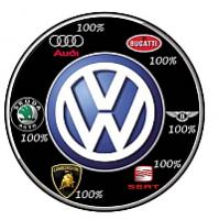 Volkswagen продаст ряд брендов