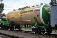 УВЗ повысит безопасность вагонов-цистерн 2013 года выпуска