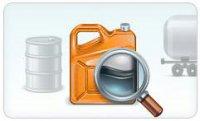 Автоматизация контроля расхода топлива