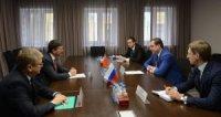 Смоленская область и Фонд развития промышленности подписали соглашение