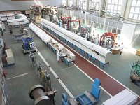 КБХА в 2016 году увеличит объем изготовления ракетных двигателей