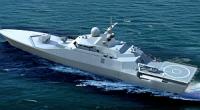 "ЦМКБ ""Алмаз"" представило новый проект малого противолодочного корабля"