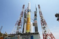 Японский спутник Astro-H отправился изучать черные дыры