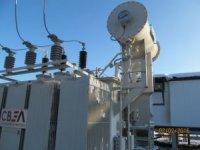 Группа СВЭЛ поставила оборудование для подстанции объекта «Газпромнефть - Восток»