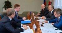 Саратовская область и Минпромторг определили приоритеты совместной работы
