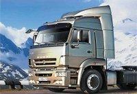 КамАЗ и Daimler начали строительство завода по производству кабин