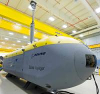 Boeing расширил модельный ряд беспилотных подводных транспортных средств