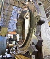 На Уралмашзаводе за полгода изготовят восемь дробилок