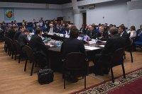 На заседании комитета по тяжелому машиностроению СоюзМаш России обсудили ряд вопросов