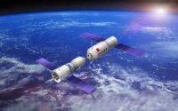 """Первый китайский орбитальный модуль """"Тяньгун-1"""" прекратил функционировать"""