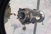 МКС перейдет на новую систему для стыковки