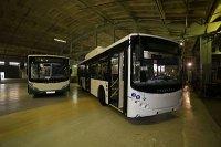"""""""Volgabus"""" к концу года запустит беспилотник и электроавтобус"""