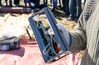 В томском политехе тестируют малый учебный спутник StratoSat
