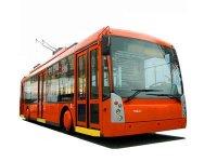 Завершен 3-летний контракт на поставку троллейбусов «Тролза» в Санкт-Петербург