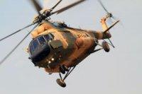 Чили понадобились российские вертолеты для Антарктиды
