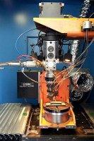 В НИЯУ МИФИ разработали технологию восстановления лопаток газовых турбин