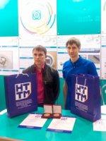 Аспиранты НИТУ «МИСиС» завоевали золотые медали конкурса научно-технического творчества