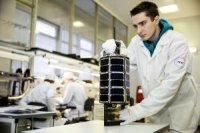 РКС отправит на орбиту второй наноспутник