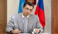Владимир Гутенев: поправки в новый закон о контроле средств ГОЗа должны быть приняты в весеннюю сессию