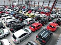 Впервые за 15 месяцев в Петербурге выросли продажи автомобилей
