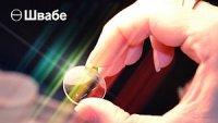"""Детали """"Швабе"""" получат высокопрочное алмазоподобное защитно-просветляющие покрытие"""