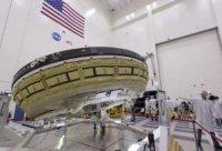 """NASA сокращает расходы на проект марсианской """"летающей тарелки"""""""
