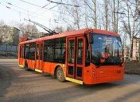 """Тролза"" намерена собирать по 35 троллейбусов в месяц"